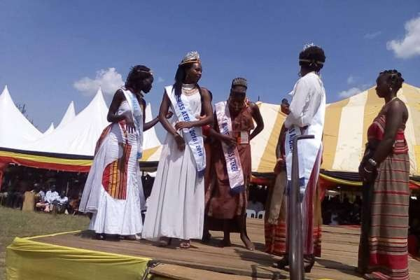 Iteso Heritage Day In Photos